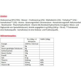 Enervit Sport Gel Sacoche 24x25ml, Cola